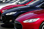 U.S. agency opens probe into 115k Tesla vehicles