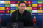 Four-goal Olivier Giroud the ultimate professional - Chelsea boss Frank Lampard