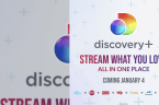 Discovery to Launch Streaming Service Discovery Plus