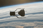 European Space Agency makes $102M deal to bring back space trash