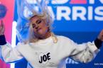 Lady Gaga singt für Joe Biden bei seiner Vereidigung