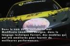 Ferrari 488 GT Modificata - Encore plus de puissance pour une icône des circuits