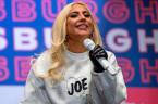 Lady Gaga startet einen Appell!