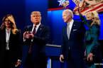 Jill Biden & Melania Trump: So unterschiedlich sind die First Ladys