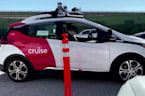 Microsoft joins GM, Cruise self-driving partnership