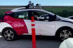 Microsoft joins GM, Cruise self-driving partnership