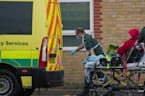 Coronavirus in numbers: UK death toll reaches 95,981