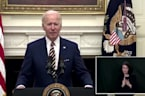 $15 min wage gets people 'above the poverty line' -Biden