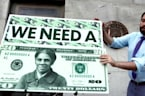 U.S. will resume effort to put Tubman on $20 bill -WH