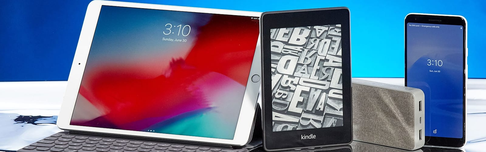 The best smartphones, tablets and smartwatches for students