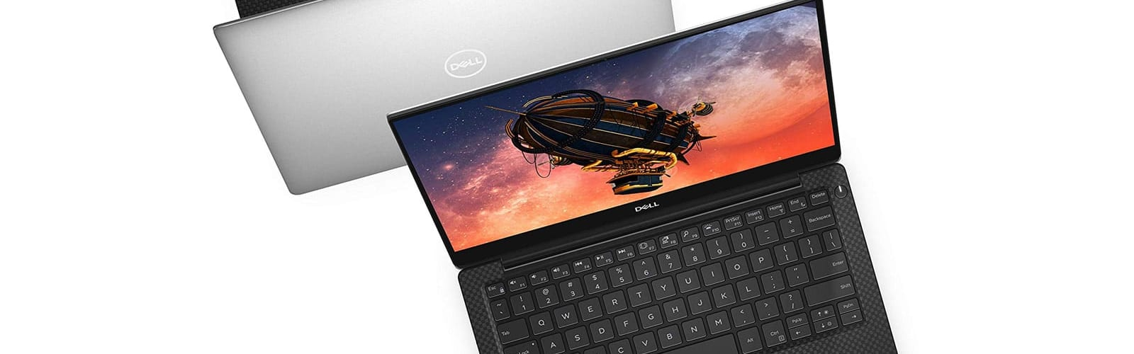 Dell's top-of-the-line XPS 13 from 2019 is $400 off at Amazon