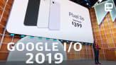 Google I/O 2019 in 13 minutes