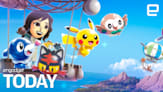The latest mobile Pokemon game quietly launched in Australia   Engadget Today