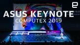 ASUS keynote at Computex 2019 in 10 minutes