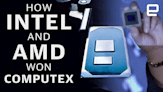 How Intel and AMD won Computex