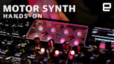 Motor Synth Hands-On