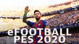 Pro Evolution Soccer 2020 Hands-On at E3 2019