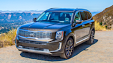 Kia Telluride Review: Third row luxury on a budget