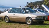 BMW's 'lost' Garmisch Concept Car