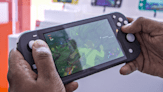 Nintendo Switch Lite Hands-on: Game on the go