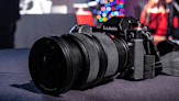 Panasonic's S1H Hands-on: Video excellence, for a price