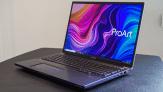 Asus ProArt Studiobook Pro X Hands-On: Big name, big laptop