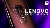 Lenovo's IFA 2019 press conference in 10 minutes