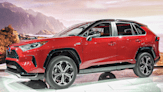 Toyota RAV4 Prime: A PHEV with serious power