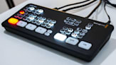 Blackmagic Design ATEM Mini video switcher