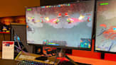 ASUS ROG Swift 360Hz hands-on at CES 2020