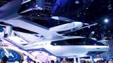 Hyundai S-A1 Air Taxi first look at CES 2020