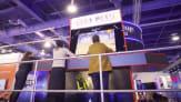 Arcade1Up's massive NBA Jam machine hands-on at CES 2020