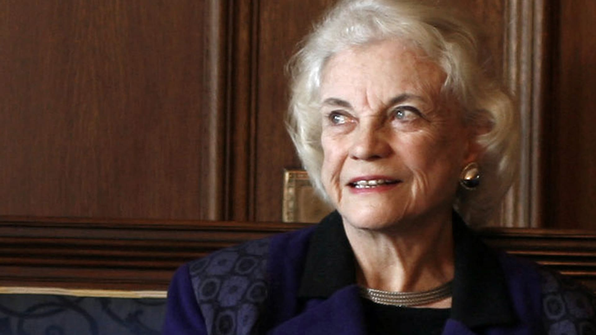 Sandra Day OConnor born March 26 1930 is a retired Associate Justice of the Supreme Court of the United States who served from her appointment in 1981 by Ronald