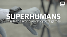 What is the Cybathlon?