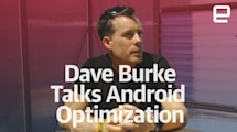 Dave Burke Talks Android Optimization | Google I/O 2017