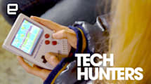 Tech Hunters: Opening Up New Worlds On Nintendo's Gamebo