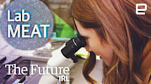 Your future food could be lab-grown meat | The Future IRL