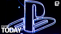 Sony reveals first PS5 details at last | Engadget Today