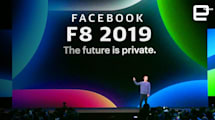 Facebook's F8 2019 keynote in 13 minutes