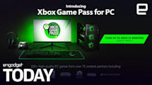 Xbox Game Pass is finally coming to PC   Engadget Today