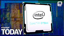 Intel finally delivers a one-click overclocking tool   Engadget Today