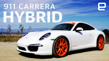 Porsche 911 Carrera hybrid with Vonnen Shadow Drive Hands-On: Just make it faster