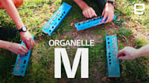 "Organelle M Hands-On: a portable and endlessly hackable music ""computer"""