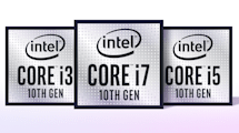 Intel's 10th-gen Comet Lake processors feel like a stopgap solution