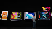 iPad 7th generation keynote in 4 minutes