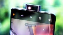 Vivo's NEX 3 is a bezel-less 5G phone with a 64-megapixel camera