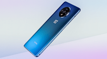 Official photos of the OnePlus 7T show off a circular camera bump