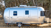 Airstream Bambi hands-on: Intro to the glamping lifestyle