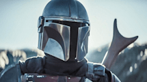 'Star Wars' and 'The Mandalorian' make Disney+ worth it
