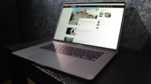 Apple 16-inch MacBook Pro hands-on